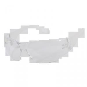 Okulary ochronne bezbarwne, odporność mech. f, ce, lahti