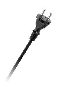 Przewód w gumie H05RR-F OW 2x1mm2 300/500V 3m