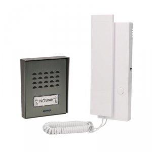 Zestaw domofonowy jednorodzinny, natynkowy, VIVI