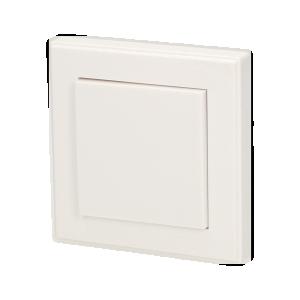 Włącznik pojedynczy natynkowy, do zdalnego sterowania włącznikami podtynkowymi i gniazdami ORNO Smart Living
