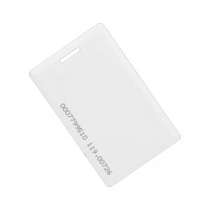 Karta zbliżeniowa Mifare 13,56 MHz