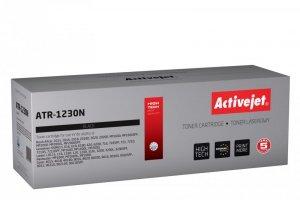 Toner Activejet ATR-1230N (zamiennik Ricoh 1230D 885094; Supreme; 9000 stron; czarny)