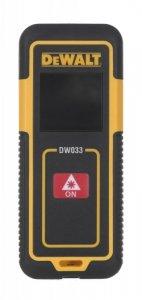 Dalmierz laserowy DeWalt DW033-XJ (30 m)