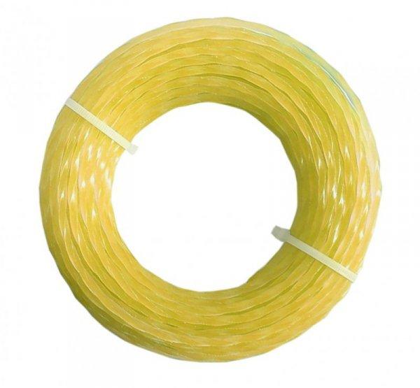 Żyłka tnąca okrągła 1.3mm x 15m, proline