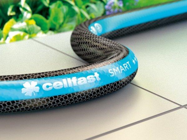 """Wąż ogrodowy Cellfast Smart ATS 3/4"""" 25m"""
