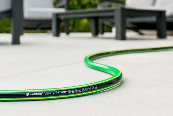 Wąż ogrodowy CELLFAST Green ATS2 15-101 (50000 mm)