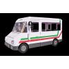 Simba Strażak Sam Autobus Trevora z akcesoriami