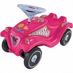 BIG Jeździk Pchacz Bobby Car Candy Dźwięk