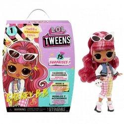 LOL Surprise Tweens Cherry B.B. Lalka nastolatka
