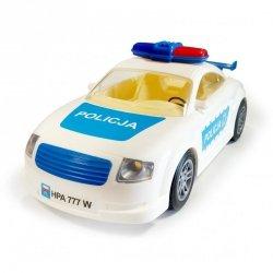 Wader QT Policja Samochód Interwencyjny