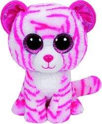 Maskotka TY Beanie Boos Asia - Tygrys 24 cm