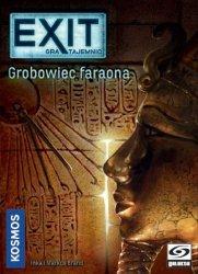 Gra EXIT: Grobowiec Faraona