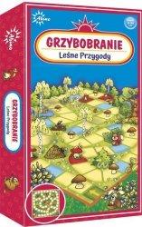 Gra Grzybobranie - Leśne przygody
