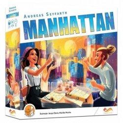 Gra Manhattan (PL)