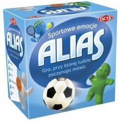 Gra Snack Play Alias: Sportowe emocje