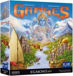 Gra Ganges