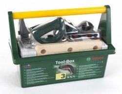 Skrzynka narzędziowa z wkrętarką Ixolino II Bosch
