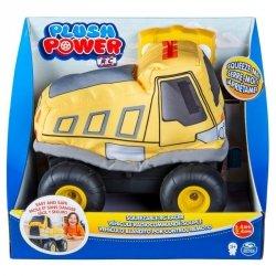 Pojazd Moja pierwsza ciężarówka RC Plush Power