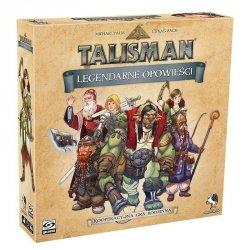 Gra Talisman Legendarne Opowieści