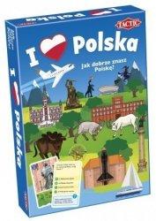 Gra I Love Polska