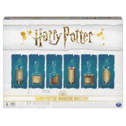 Gra Harry Potter Magiczne Mikstury