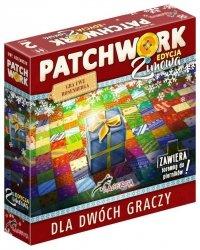 Gra Patchwork Edycja Zimowa