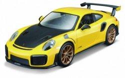 Auto Porsche 911 GT2 RS 1/24 do składania