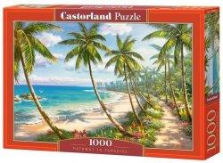 Puzzle 1000 elementów Ścieżka do raju