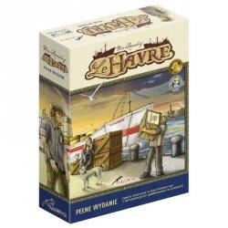 Gra Le Havre (druga edycja polska)