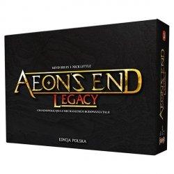 Gra Aeon's End: Legacy (Polska Wersja)