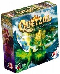 Gra Quetzal Miasto Świętych ptaków