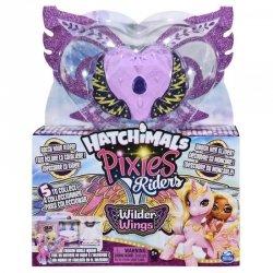 Figurka Hatchimals Pixies Riders Wilder Wings Ponygatos