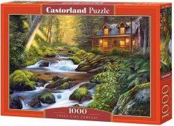 Puzzle 1000 elementów Creek Side Comfort