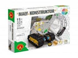 Mały Konstruktor - Diggy
