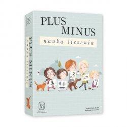 Gra Plus Minus Nauka Liczenia