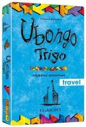 Ubongo Trigo Travel (PL)