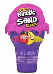 Piasek Kinetic Sand Pojemnik na lody