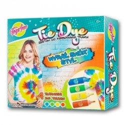 Zestaw tie dye basic
