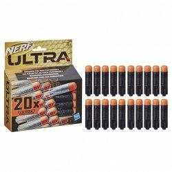 Strzałki 20 Nerf Ultra