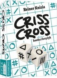 Gra Criss Cross (PL)