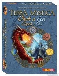 Gra Terra Mystica Ogień i Lód - Dodatek
