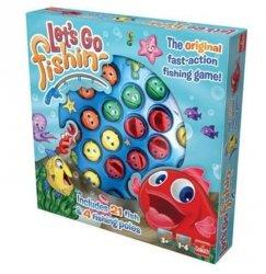 Gra Chodźmy na rybki Lets Go Fishin XXL