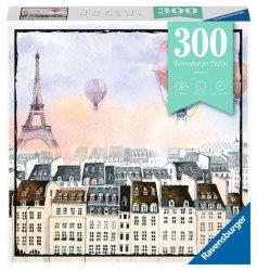 Puzzle 300 elementów Paryż