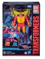 Figurka Transformers Generation Studio Series VOY 86 Hot Rod