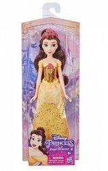 Lalka Disney Princess Księżniczka Bella