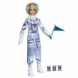 Lalka Barbie Kariera Lalka Deluxe Astronautka