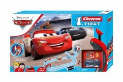 First Tor Auta Cars Piston Cup 2,9m