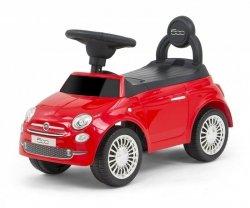 Pojazd Fiat 500 Red