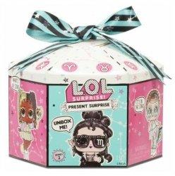 Laleczka L.O.L. Surprise Present Surprise Tots 1 sztuka