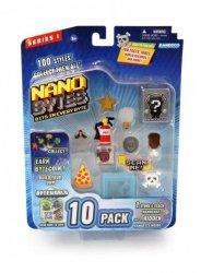 NanoByte Blister 10 elementów